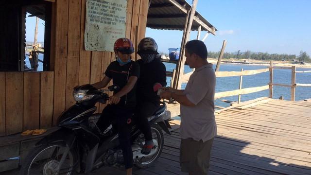 Cây cầu gỗ dài nhất Việt Nam: Điểm đến hấp dẫn tại Phú Yên - Ảnh 5.