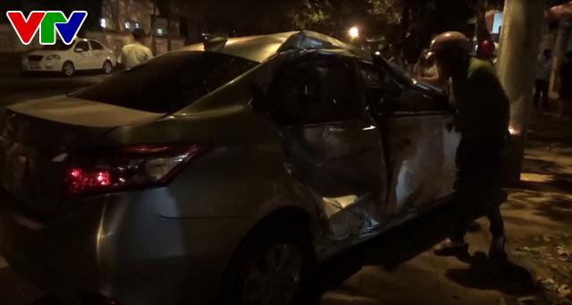Đắk Lắk: Tai nạn giao thông nghiêm trọng khiến 4 người thương vong - Ảnh 1.