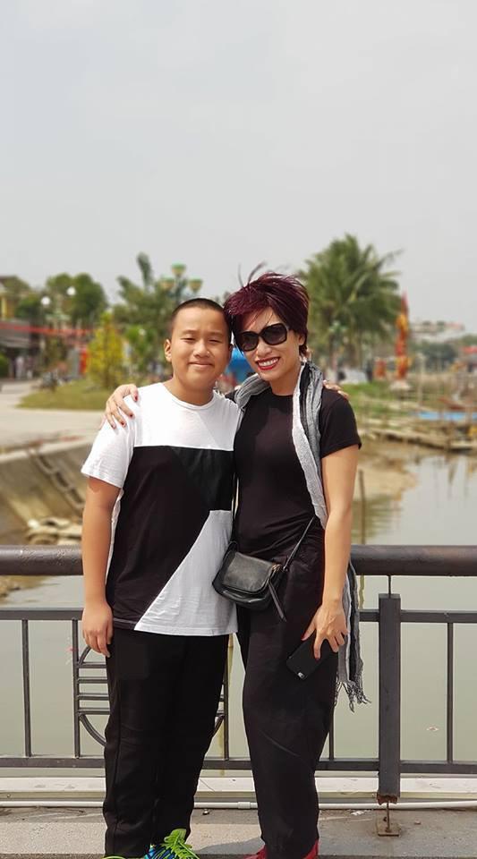 Vì sao NSƯT Trần Ly Ly rời bỏ chức Phó hiệu trưởng trường múa TP.HCM? - Ảnh 3.