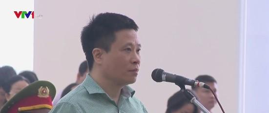 Xét xử phúc thẩm vụ án Hà Văn Thắm và đồng phạm: 5 bị cáo bất ngờ rút kháng cáo - Ảnh 1.