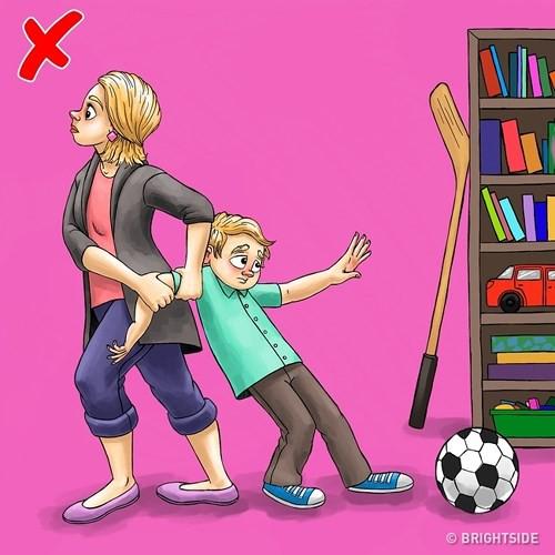 Bí quyết dạy con ngoan mà không cần roi vọt - Ảnh 4.