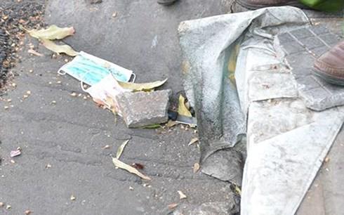 TP.HCM: Cự cãi sau va chạm giao thông, một thanh niên bị đâm tử vong - Ảnh 1.