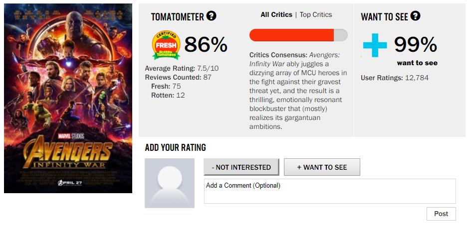 Review Avengers: Cuộc Chiến Vô Cực - Nín thở, choáng váng và đầy cảm xúc dành tặng fan Marvel - Ảnh 4.