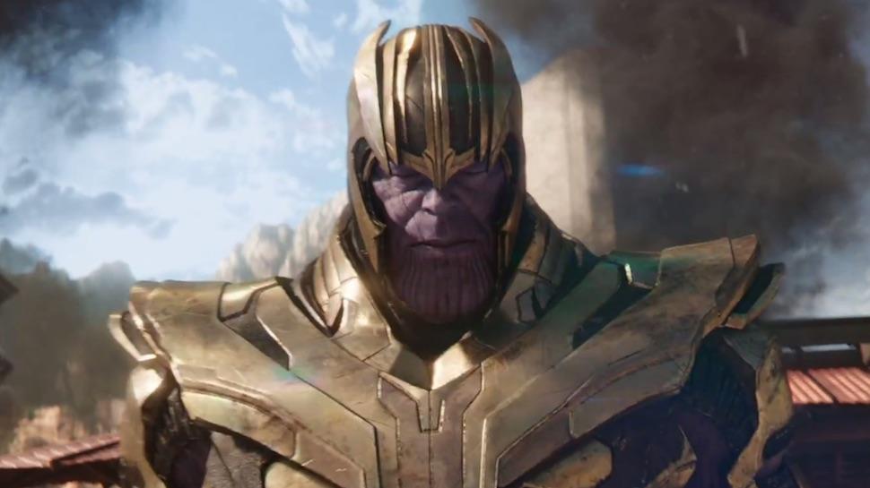 Review Avengers: Cuộc Chiến Vô Cực - Nín thở, choáng váng và đầy cảm xúc dành tặng fan Marvel - Ảnh 9.