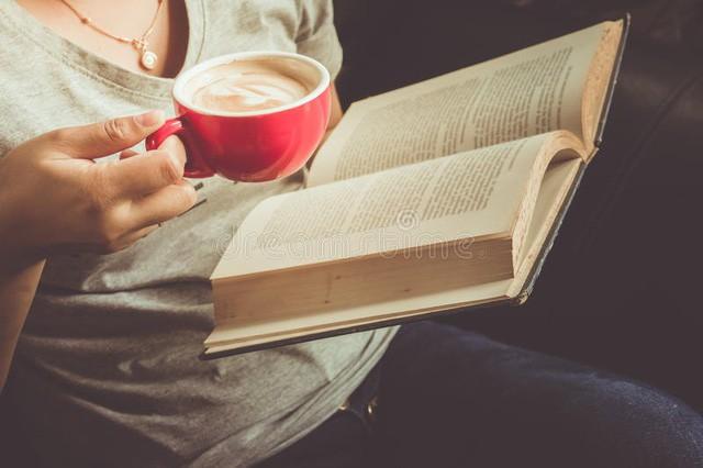 """Tại sao mùi sách cũ """"gây thương nhớ""""? - Ảnh 3."""