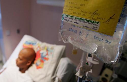 Tìm hiểu về phương pháp hóa trị ung thư - Ảnh 2.