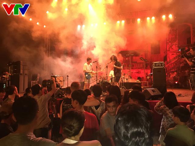Festival Huế 2018: Cảm xúc thăng hoa trong bữa tiệc âm nhạc quốc tế - Ảnh 4.