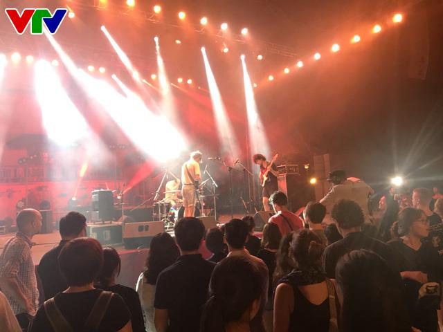 Festival Huế 2018: Cảm xúc thăng hoa trong bữa tiệc âm nhạc quốc tế - Ảnh 3.