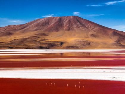 15 hồ có vẻ đẹp hút hồn nhất thế giới - Ảnh 1.