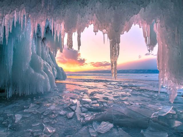 15 hồ có vẻ đẹp hút hồn nhất thế giới - Ảnh 12.