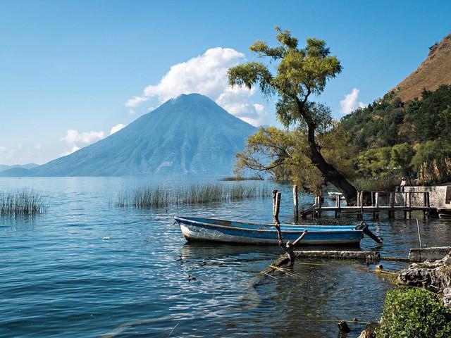 15 hồ có vẻ đẹp hút hồn nhất thế giới - Ảnh 13.