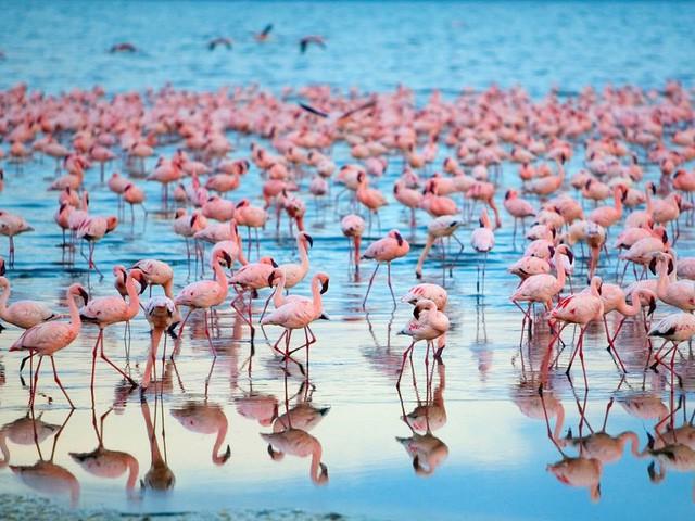 15 hồ có vẻ đẹp hút hồn nhất thế giới - Ảnh 3.