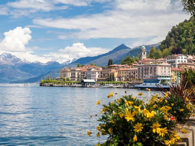 15 hồ có vẻ đẹp hút hồn nhất thế giới - Ảnh 5.