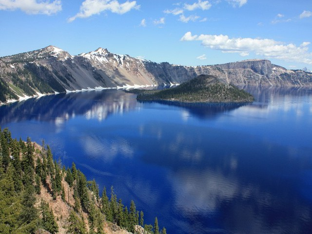 15 hồ có vẻ đẹp hút hồn nhất thế giới - Ảnh 6.