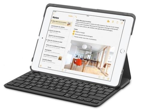 iPad 2018 vs iPad Pro 10,5 inch: Bạn chọn tablet nào? - Ảnh 2.