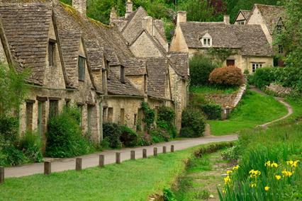 5 ngôi làng tưởng như chỉ có trong cổ tích tại châu Âu - Ảnh 2.