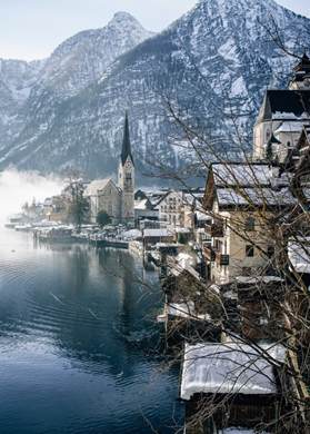 5 ngôi làng tưởng như chỉ có trong cổ tích tại châu Âu - Ảnh 3.