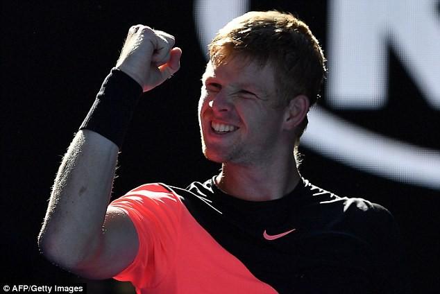 Tứ kết Australia mở rộng 2018: Dimitrov, Nadal dừng bước - Ảnh 2.