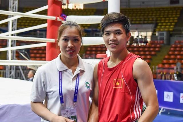 Thể thao Việt Nam đã có được 5 suất dự Olympic trẻ 2018 - Ảnh 1.