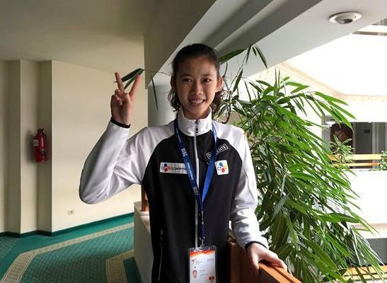 Thể thao Việt Nam đã có được 5 suất dự Olympic trẻ 2018 - Ảnh 2.