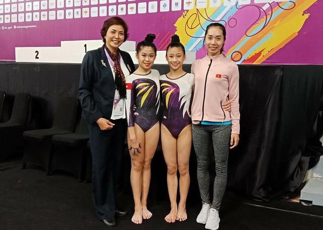 Thể thao Việt Nam đã có được 5 suất dự Olympic trẻ 2018 - Ảnh 3.