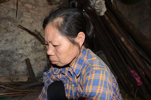 Tâm sự đớn đau của người đàn bà mất 4 người con trai, 28 năm nuôi chồng tâm thần - Ảnh 1.