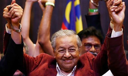 Malaysia có tân Thủ tướng mới 92 tuổi: Sự trở lại của chính trị gia lão luyện - Ảnh 1.