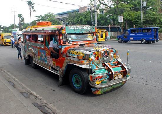Du lịch Manila, Philippines - Nên hay không? - Ảnh 1.