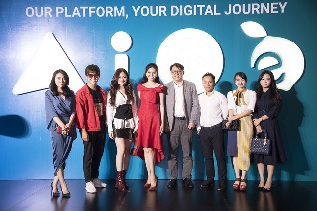 """Sự """"tấn công"""" của các hãng Hàn Quốc vào thị trường truyền hình Việt - Ảnh 1."""