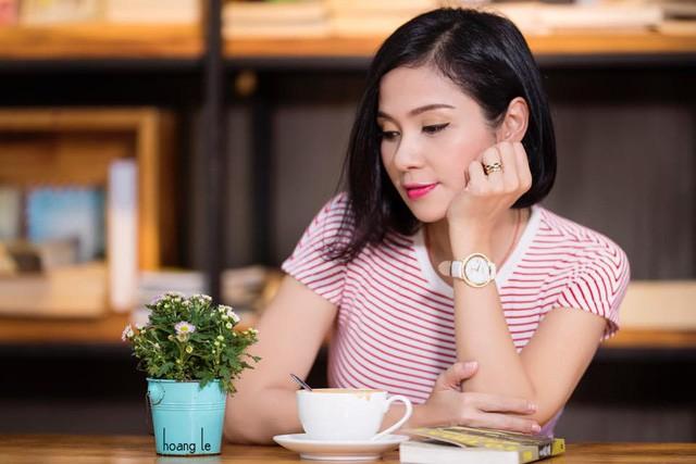 """""""Người đẹp Tây Đô"""" Việt Trinh tuyên bố sẽ... ở giá cho tới cuối đời - Ảnh 2."""