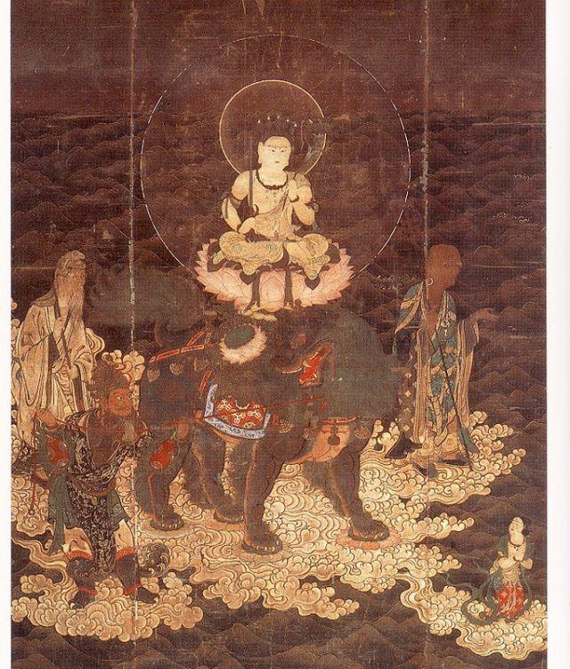 Bất ngờ phát hiện cả kho tàng cổ vật nằm bên trong pho tượng Phật 700 năm tuổi - Ảnh 3.