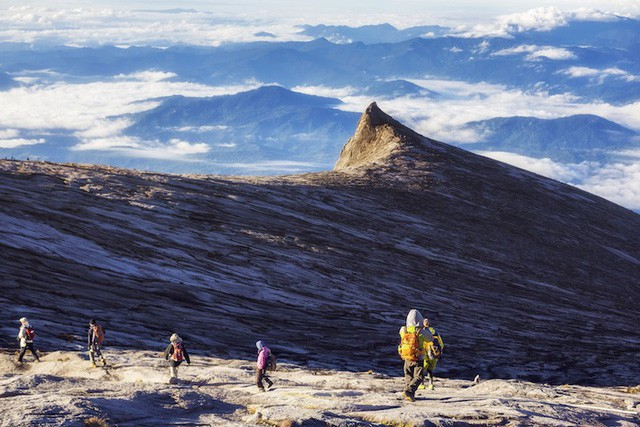 Những công viên quốc gia đẹp nhất Malaysia - Ảnh 3.
