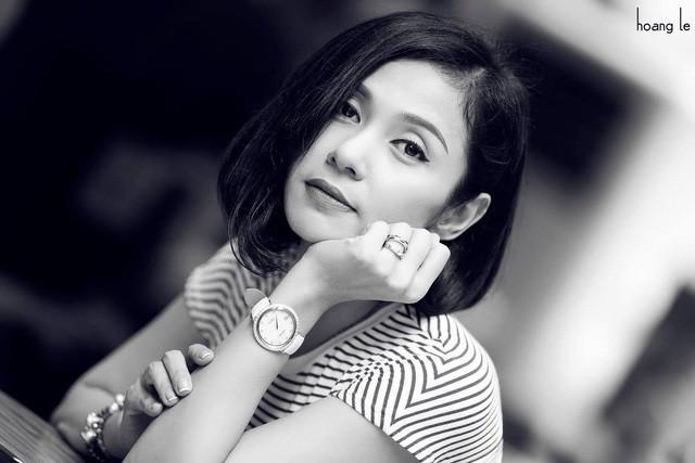 """""""Người đẹp Tây Đô"""" Việt Trinh tuyên bố sẽ... ở giá cho tới cuối đời - Ảnh 3."""