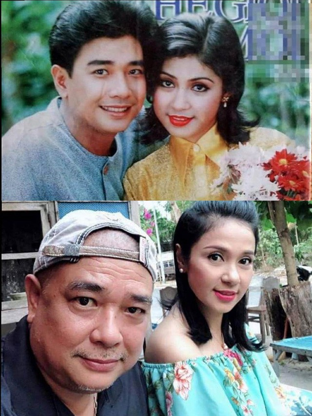 """""""Người đẹp Tây Đô"""" Việt Trinh tuyên bố sẽ... ở giá cho tới cuối đời - Ảnh 4."""
