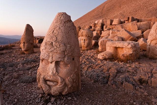 Những điểm tham quan thu hút khách nhất Thổ Nhĩ Kỳ - Ảnh 5.