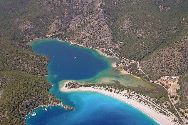 Những điểm tham quan thu hút khách nhất Thổ Nhĩ Kỳ - Ảnh 6.