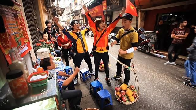 """Sự """"tấn công"""" của các hãng Hàn Quốc vào thị trường truyền hình Việt - Ảnh 3."""