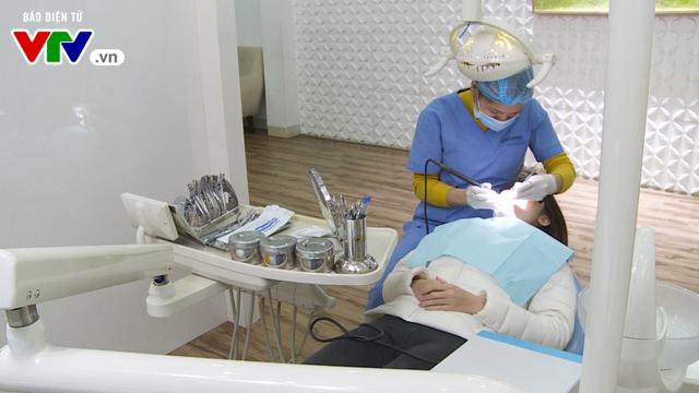 Coi chừng mất cả hàm răng vì căn bệnh này - Ảnh 3.