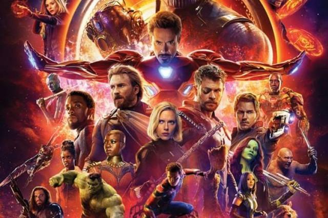 Vũ trụ điện ảnh siêu anh hùng đã đi đến cạn kiệt ý tưởng? - Ảnh 1.