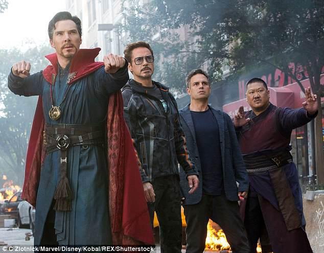 Vũ trụ điện ảnh siêu anh hùng đã đi đến cạn kiệt ý tưởng? - Ảnh 2.