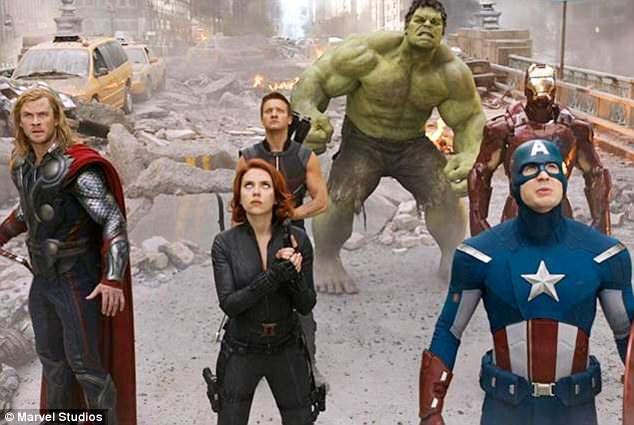 Vũ trụ điện ảnh siêu anh hùng đã đi đến cạn kiệt ý tưởng? - Ảnh 3.