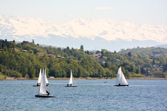 Những hồ nước quyến rũ nhất nước Pháp - Ảnh 5.