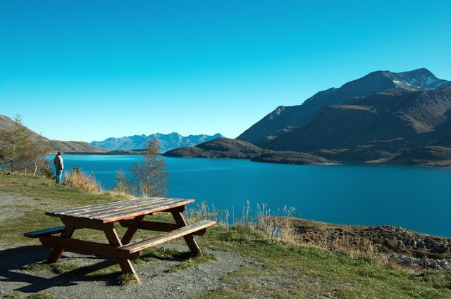 Những hồ nước quyến rũ nhất nước Pháp - Ảnh 7.