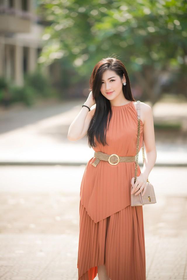 Bùi Anh Tuấn sẵn sàng đồng ý để bạn gái đi thi Hoa hậu - Ảnh 9.