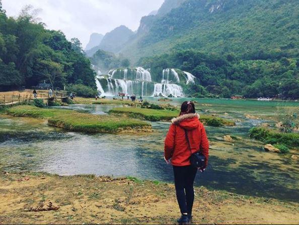 Chiêm ngưỡng vẻ đẹp nghẹt thở của thác nước đẹp nhất Việt Nam - Ảnh 6.