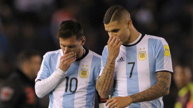World Cup 2018: ĐT Argentina công bố danh sách sơ bộ - Ảnh 1.