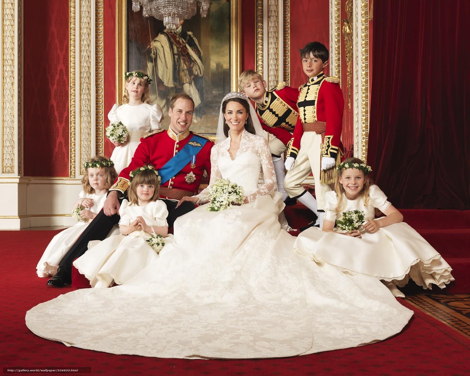 Những đám cưới đẹp như cổ tích trong lịch sử 100 năm hoàng gia Anh - Ảnh 27.
