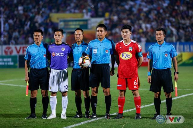 ẢNH: Hoà HAGL, CLB Hà Nội tiến vào bán kết Cúp Quốc gia - Ảnh 2.