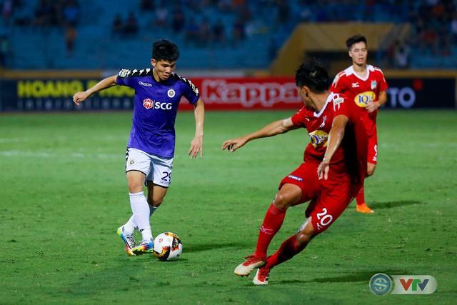 ẢNH: Hoà HAGL, CLB Hà Nội tiến vào bán kết Cúp Quốc gia - Ảnh 12.