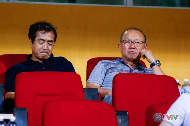 ẢNH: Hoà HAGL, CLB Hà Nội tiến vào bán kết Cúp Quốc gia - Ảnh 3.